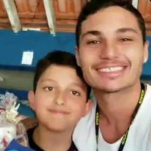 Matheus Luiz