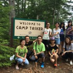 Camp Tasker