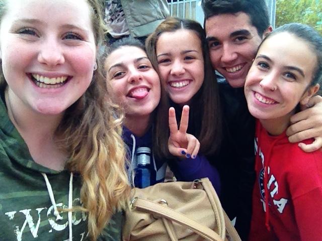 Attend High School Abroad