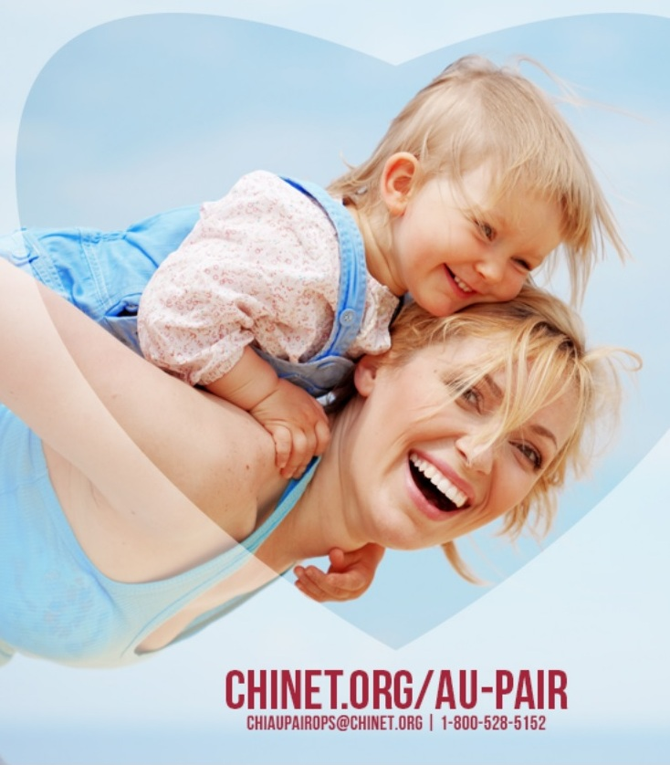 Welcoming an Au Pair