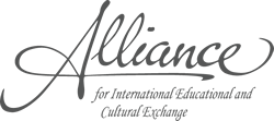 Alliance for International Educational Cultural Exchnage