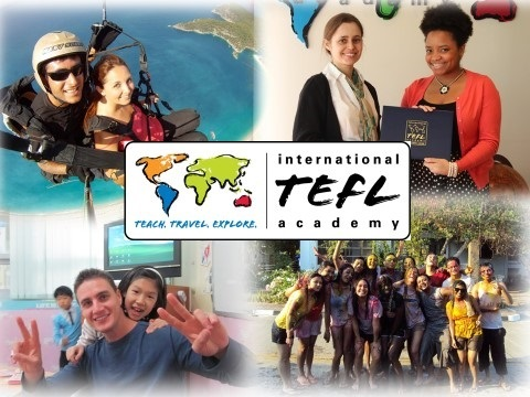 TEFL Certification 1