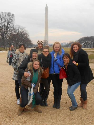 CHI Au Pair USA Welcomes New Au Pairs in February | CHI