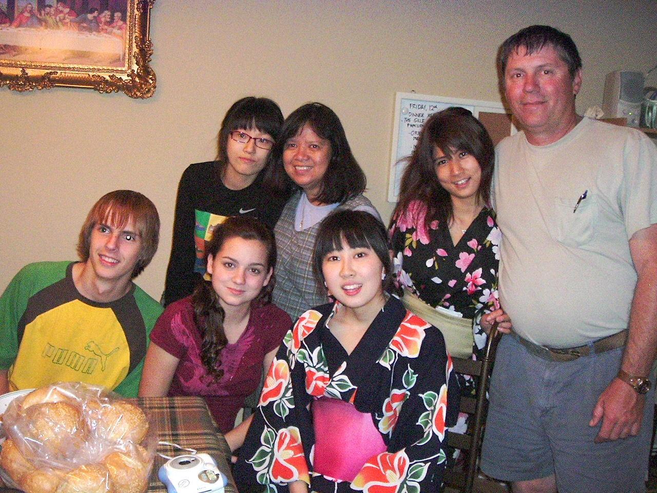 hedin-family