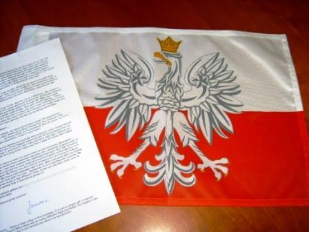 Janusz flag 1