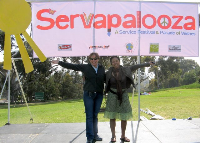 Servapalooza 4