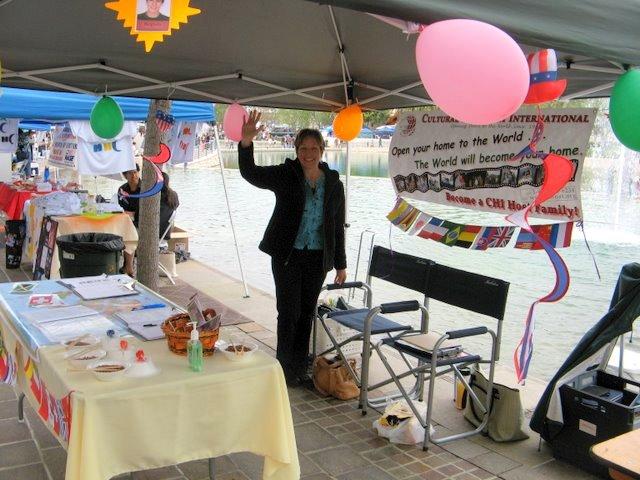 Soka Festival 1