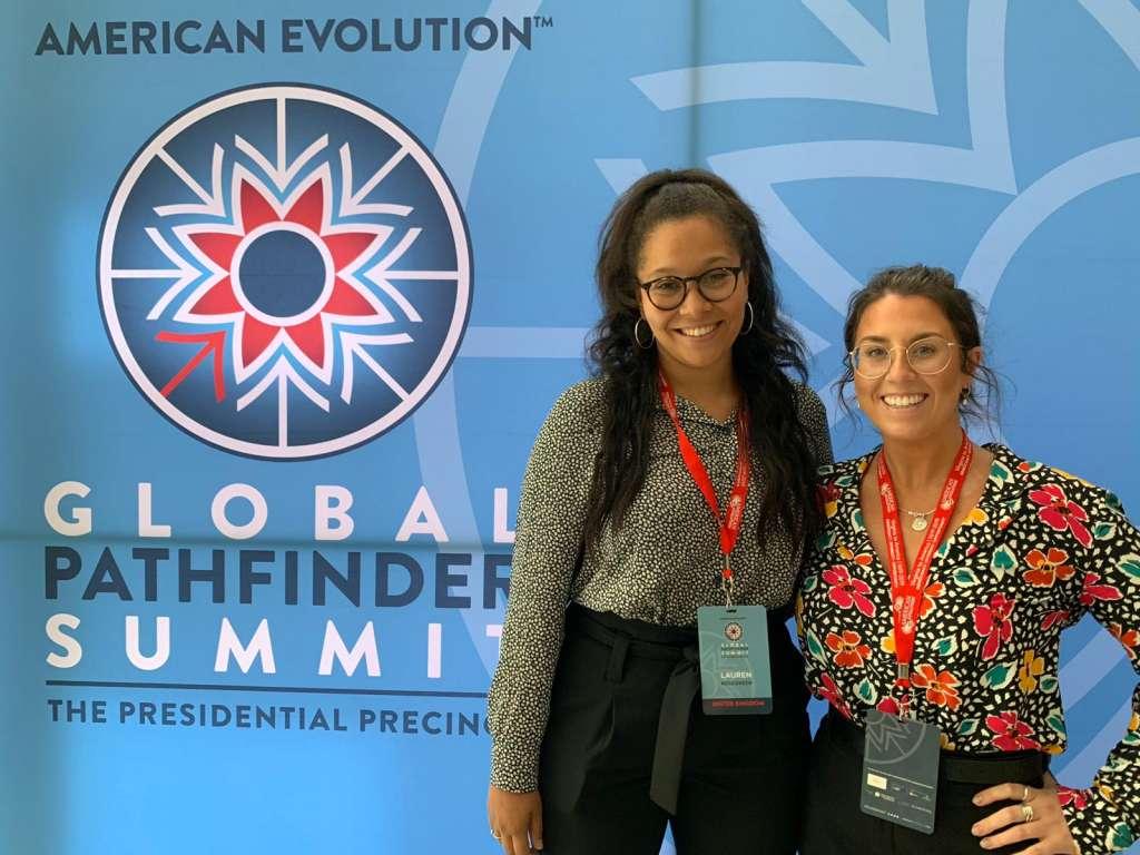 Global Pathfinder Summit | May 20-24 1