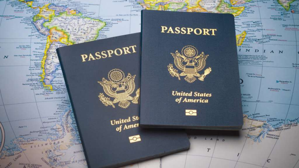 How to Apply for a US Passport 1