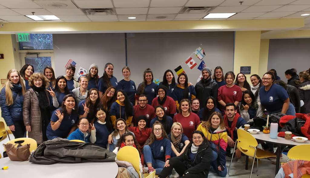 Celebrating Au Pairs at International Au Pair Day 2019 in Washington, DC 1