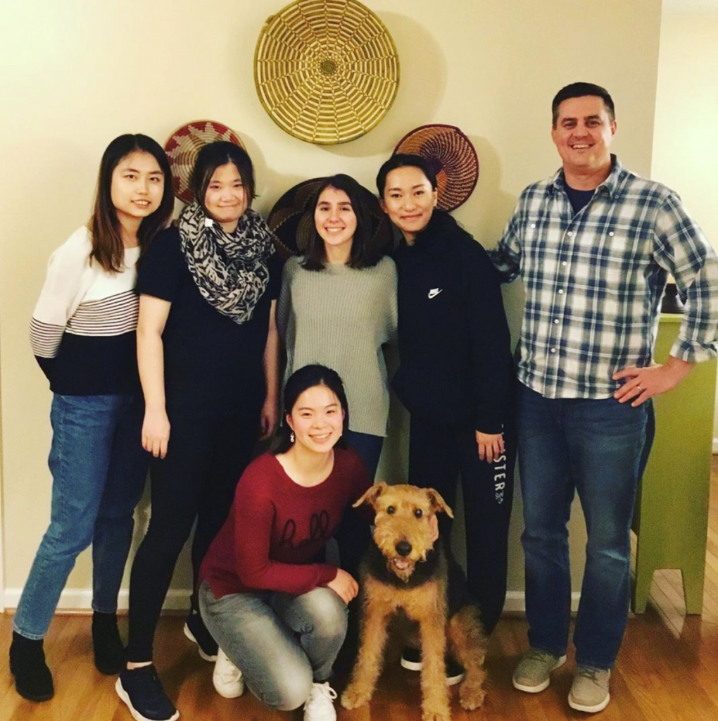 What it's like to host a high school exchange student for a second year 3