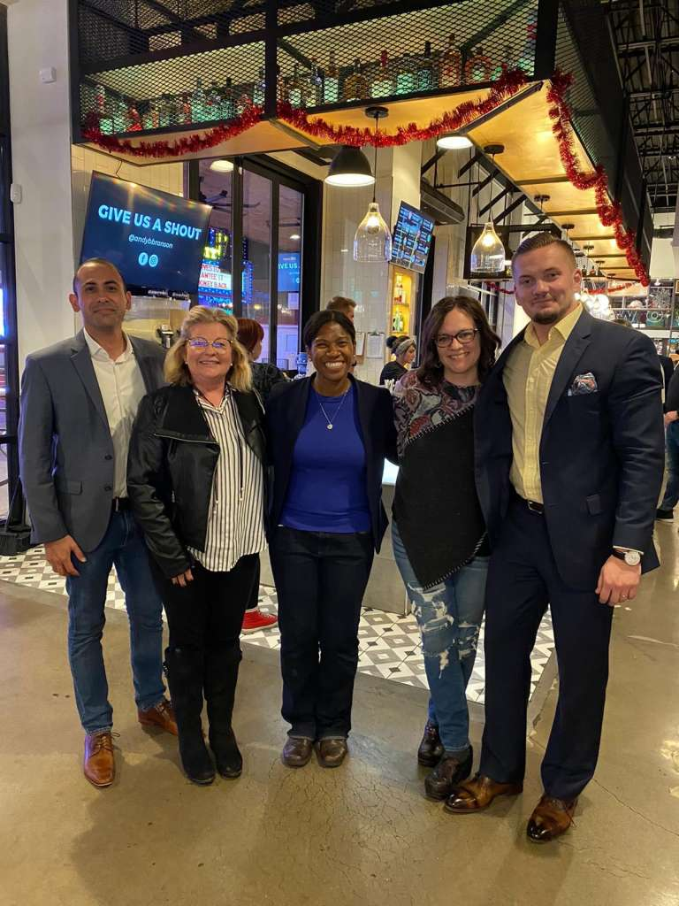 2019 National Summer Work & Travel Community Support Group Summit 1