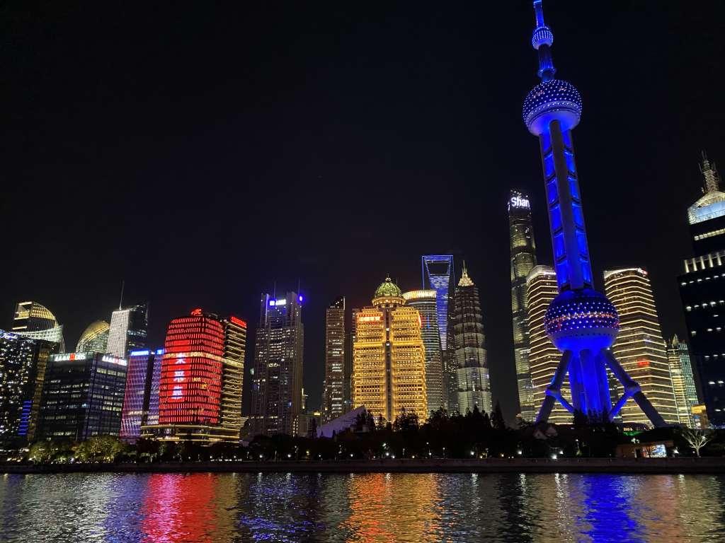 My Amazing Journey to China 5