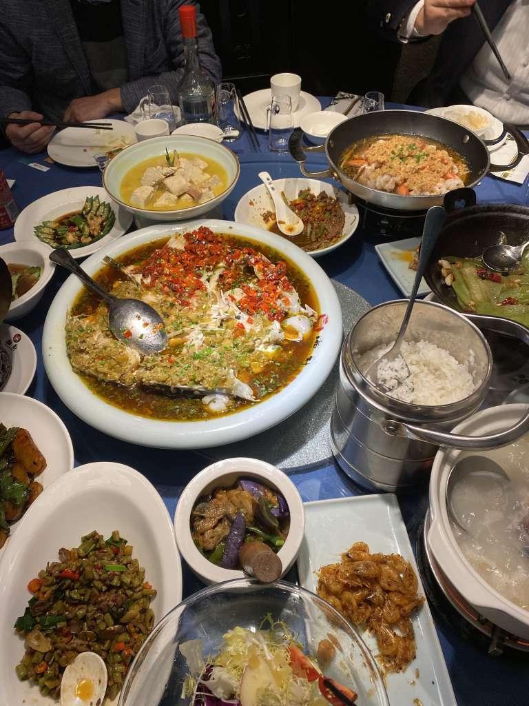 My Amazing Journey to China 2