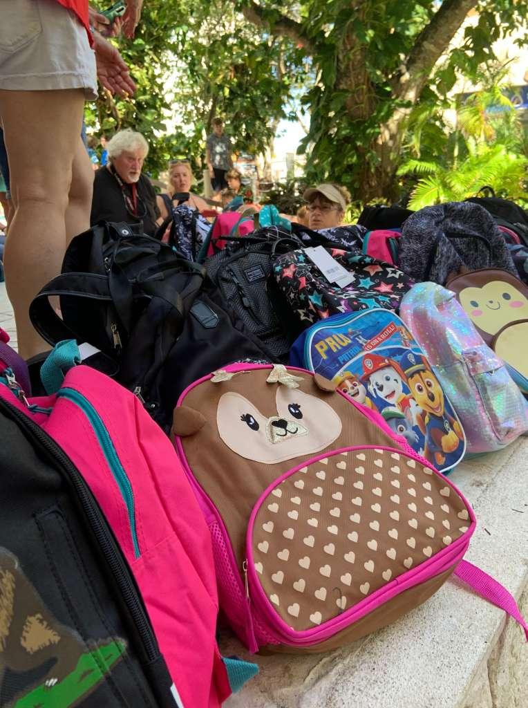 Operation Cozumel Backpack 3